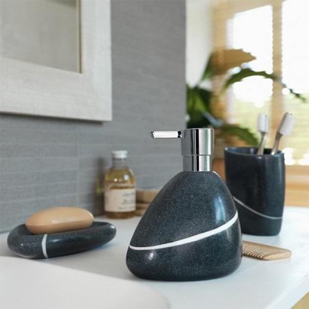 Выбор аксессуаров для ванной комнаты: виды, характеристики и особенности