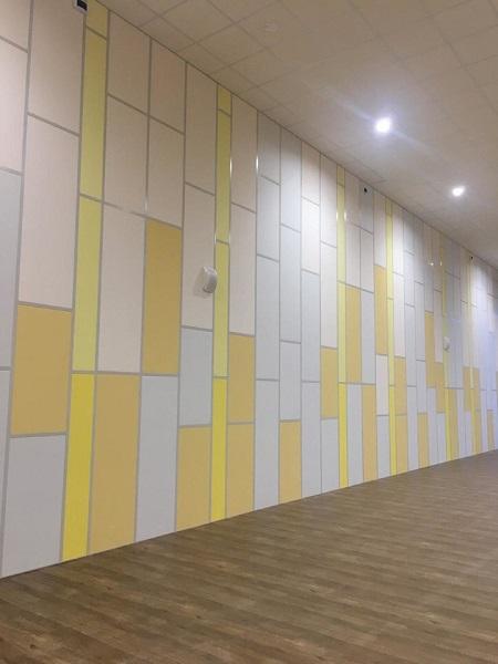 На что обратить внимание при выборе акустических панелей для стен