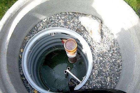 Установка автономной канализации на дачном участке: правила и нюансы