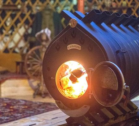 Печь бульерьян: характеристики и назначение