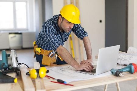 Как вести строительный блог: идеи и советы