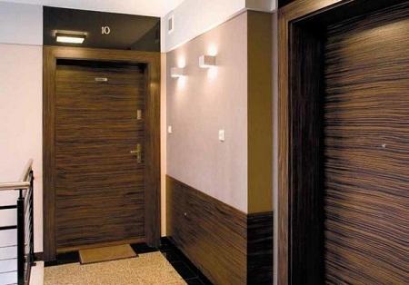 Шумоизоляция входной двери своими руками: способы и этапы