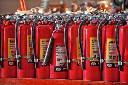 Ключевые требования при эксплуатации огнетушителей и правила процесса