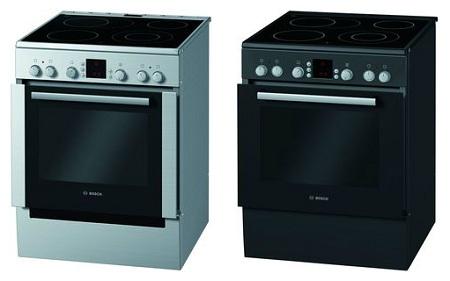 Электрическая плита с духовкой: выбор, преимущества и особенности