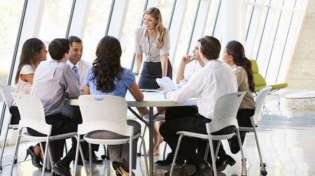 Как провести фокус группу: требования к организации и полезные советы