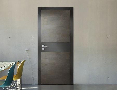 Как подобрать межкомнатные двери в стиле хай-тек: типы и характеристики