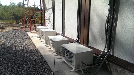 Характеристика холодильной сплит-системы: виды и особенности
