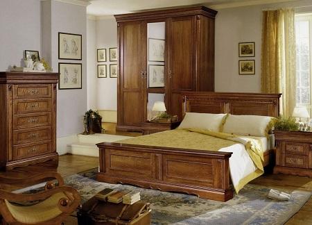 Мебель из дуба: достоинства, виды и критерии выбора