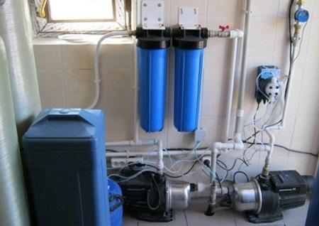Какой способ выбрать для очистки воды: этапы процесса