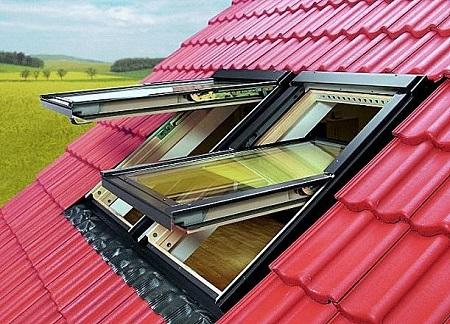 Монтаж мансардного окна: этапы процесса и особенности