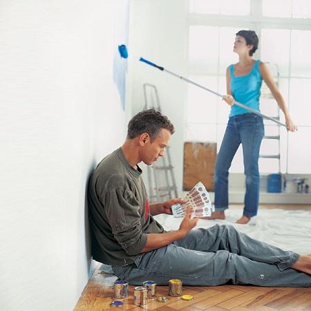 Правильный подход к вопросу оформления кредита на ремонт квартиры