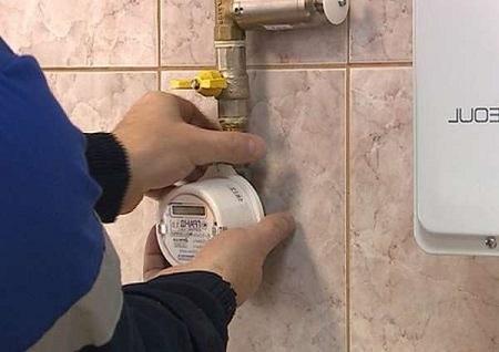 Газовый счетчик для частного дома: сравнение видов и этапы установки