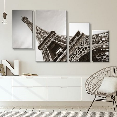 Знакомимся с интерьерными картинами на холстах: в чем их преимущества
