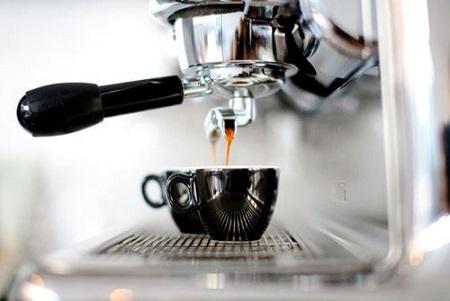 Кофемашина не включается: как устранить неисправность аппарата