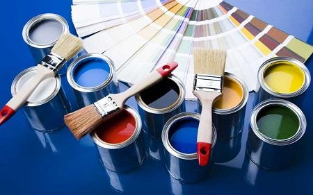 Критерии выбора красок по металлу: область применения и назначение