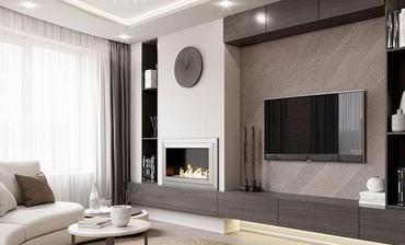 Основные преимущества мебели из массива дерева в интерьере