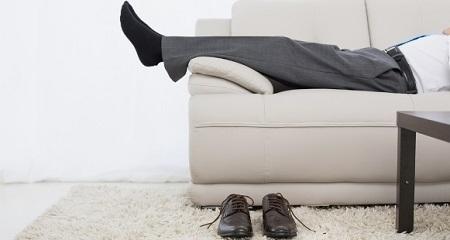 Выбираем офисную мягкую мебель: особые требования и критерии