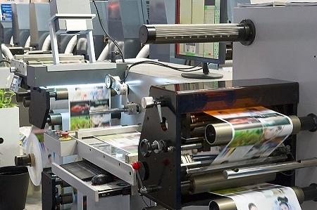 Офсетная печать: в чем особенность процесса и его отличия