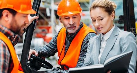Обучение охране труда: обязательства работника и работодателя