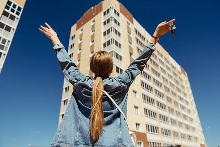 Покупка квартиры в новострое: способы и правила приобретения