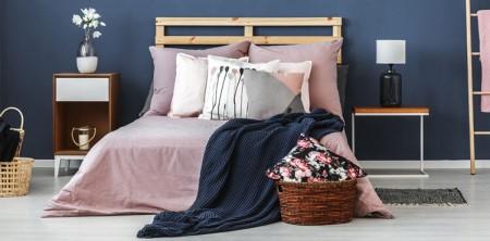 Советы по выбору постельного белья: на что необходимо обратить внимание