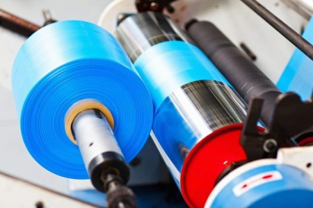 Как осуществляется производство полиэтиленовой пленки: основные правила