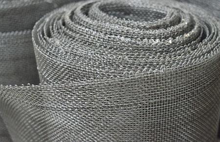 Сетка тканая для штукатурки: достоинства материала и этапы монтажа