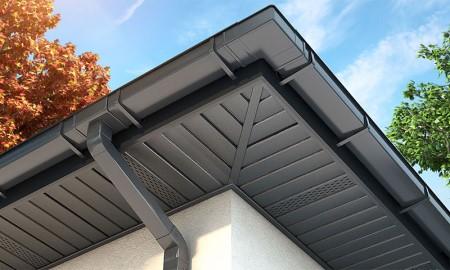 Преимущества софитов для крыши и правила их установки
