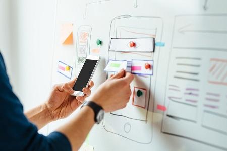 Как создать корпоративный сайт для строительной компании