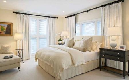 Оформляем спальню в немецком стиле: какой мебели отдать предпочтение