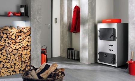 Сфера применения твердотопливных котлов отопления и особенности их установки