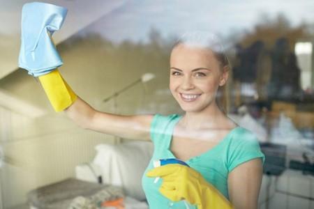 Каких правил необходимо придерживаться во время уборки квартиры
