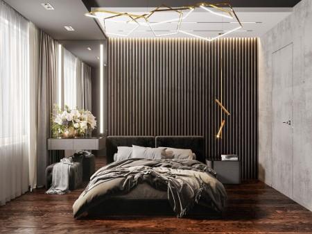 Советы по выбору удобной кровати: как обустроить современную спальню