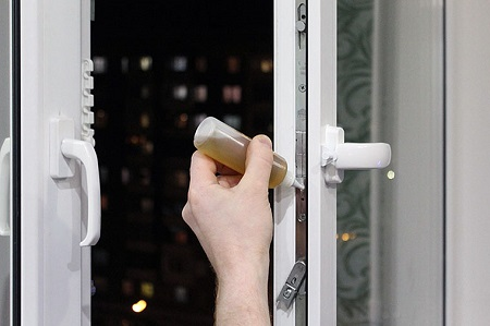 Как ухаживать за пластиковыми окнами после установки: советы и способы