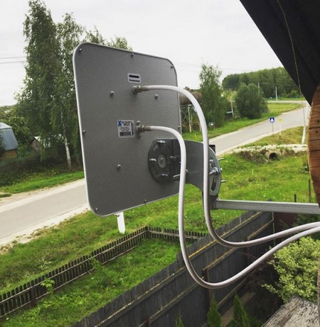 Какими достоинствами обладают усилители сотовой связи для дачи и как осуществляется их установка