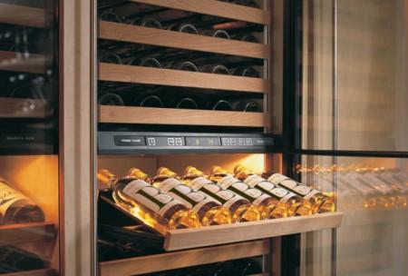 Какими бывают винные шкафы: основные разновидности и требования, которым они должны соответствовать