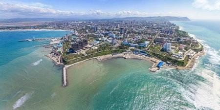 Особенности выбора квартиры с террасой у моря в Анапе