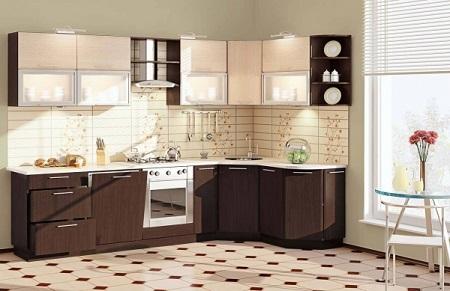 Из какого материала заказать мебель для кухни: виды и свойства материала